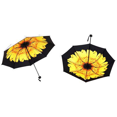 Payung Bunga payung motif bunga 3d yellow jakartanotebook