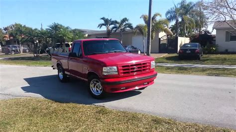 all car manuals free 1994 ford lightning electronic throttle control 1994 ford lightning supercharger