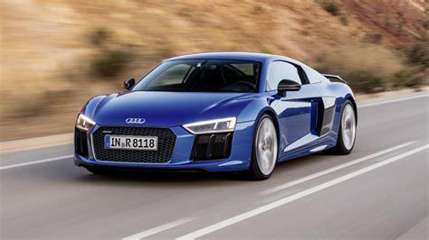 Audi R8 V10 5 2 Fsi Quattro by Drive Audi R8 5 2 Fsi V10 Plus Quattro 2dr S Tronic
