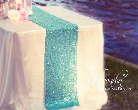mint green table runner mint green sequin table runner glitter wedding table decor sparkly table linens for bridal