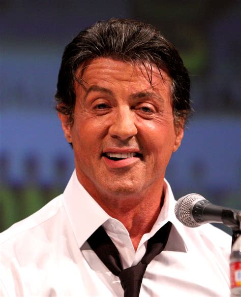 144 sylvester stallone jokes by professional comedians