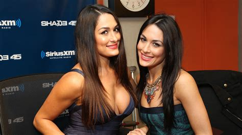 I Love Lucy Living Room by Celebs 101 10 Things You Didn T Know About The Bella Twins