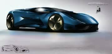 lamborghini new concept car lamborghini concept car by g esch on deviantart