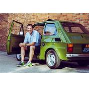 How To Buy A Fiat 126 In Italy And Import UK By CAR