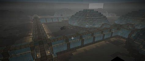 aquain  realisticly planned underwater city minecraft