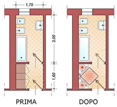 misure minime per un bagno esempio di antibagno con dimensioni arredamento x