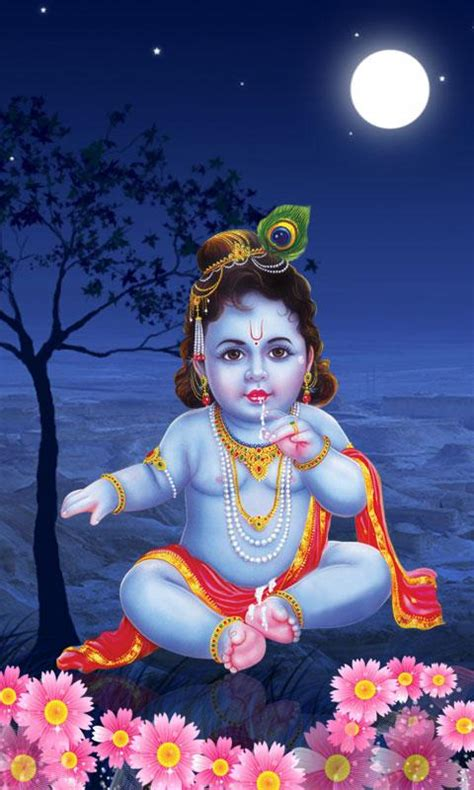 krishna touch app for android lord krishna live wallpaper android apps on google play