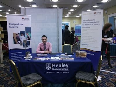Henley Mba Entry Requirements by Events Icma Centre Icma Centre