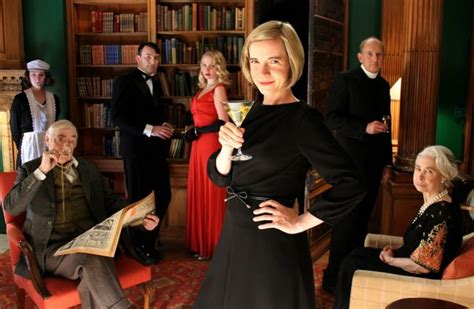 armchair detectives armchair detectives lucy worsley s a very british murder
