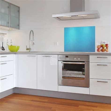 Bunnings Splashbacks For Kitchens by Stein 600mm Blue Glass Splashback Bunnings Warehouse