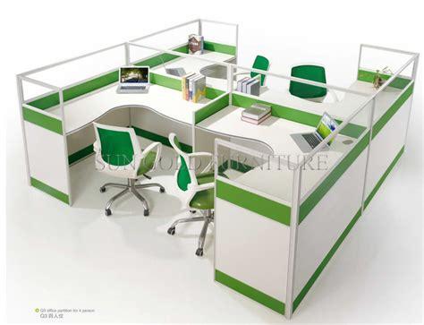 layout workstation office modern design hot sale workstation office partition