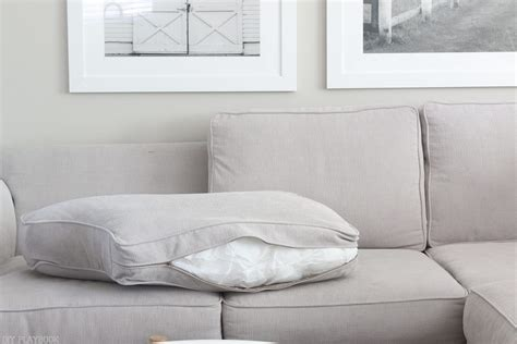 Do Cleaners Clean Cushions by How To Clean Cushions In Four Easy Steps The Diy
