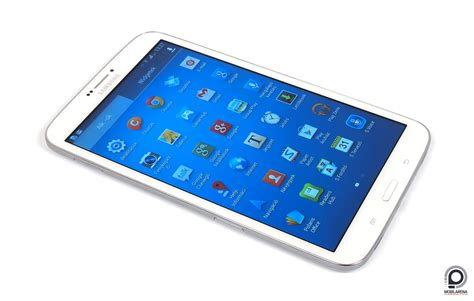 Samsung Tab 3 8 0 samsung galaxy tab 3 8 0 el蜻ker 252 lt a pumpa mobilarena tablet teszt nyomtat 243 bar 225 t verzi 243