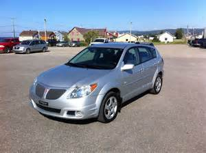 2005 Pontiac Vibe Price Used Vehicles In Carleton Armand Automobiles In Carleton