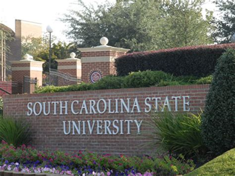 Usc Columbia Mba Tuition by National Student Exchange Profile South Carolina State