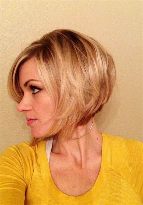easy bob hairstyles 16 chic stacked bob haircuts short hairstyle ideas for