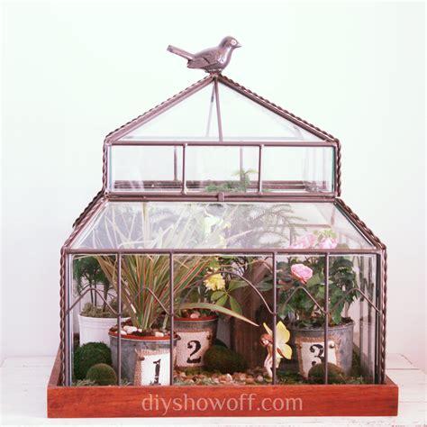 innovative party decorations and supplies myhomeimprovement spring fairy garden terrariumdiy show off diy