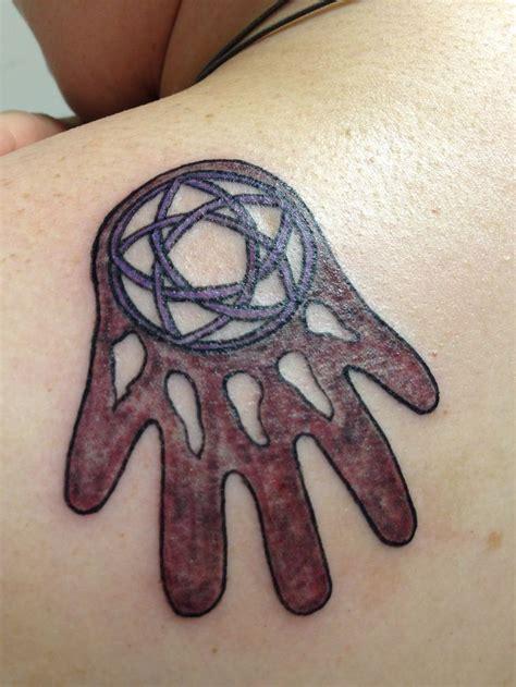 healing tattoos