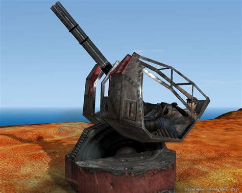 Wakai Original Anti Air rebel anti air turret image wars imperial winter mod db