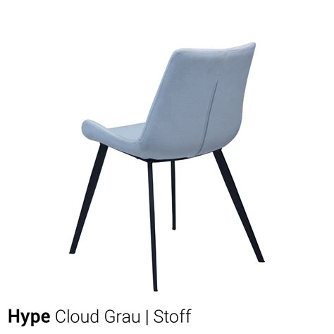 cloud 9 stuhl stuhl hype 4er set dan form g 252 nstig kaufen buerado de