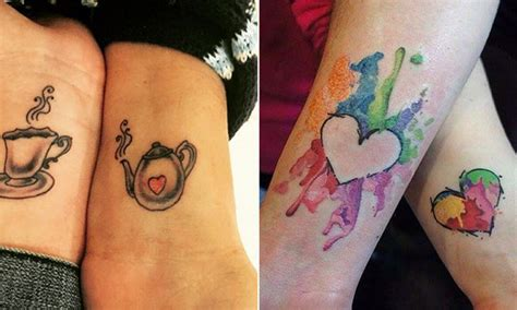 envision tattoo 20 tattoos that will bond you together