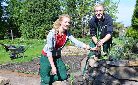 bewerbung zum gärtner in garten und landschaftsbau ausbildung g 228 rtner in kreis steinfurt