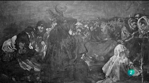 imagenes pinturas negras de goya la mitad invisible las pinturas negras de francisco de