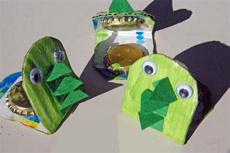pbs crafts for dinosaur castanets crafts for pbs parents