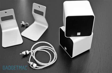 Usb Ufi ufi ucube compact usb speakers review gadgetmac