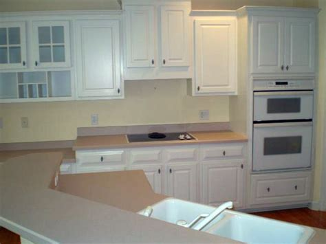 refinish old kitchen cabinets refinishing old kitchen cabinets