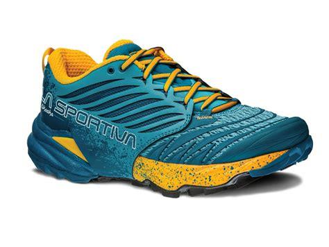 mountain running shoes la sportiva akasha mountain running shoe review women s