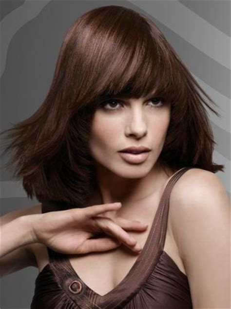 deep chocolate brown hair color 193 best images about wella on pinterest 2016 trends