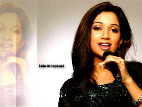 Shreya ghoshal singer marriage at first sight