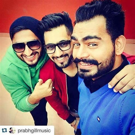 babbal rai and jassi gill babbal rai pictures images page 4