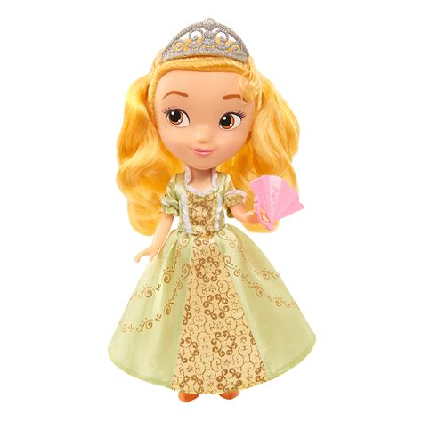 sofia the first disney doll disney 10 5 quot sofia the first princess amber doll