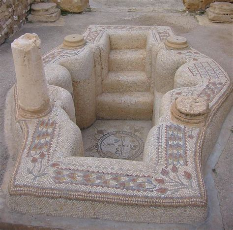 roman style bathtub hot tub roman style a photo from kasserine north