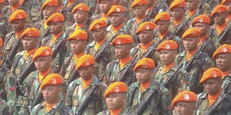 Jual Pisau Komando Semarang 4 kemuan hebat korpaskhas pasukan komando andalan tni au merdeka