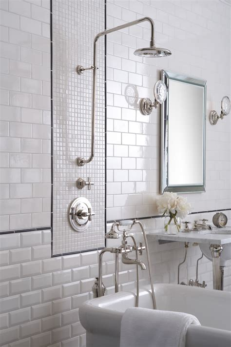 white bathroom tiles ideas vitt fasat kakel i badrummet badrumsdr 246 mmar