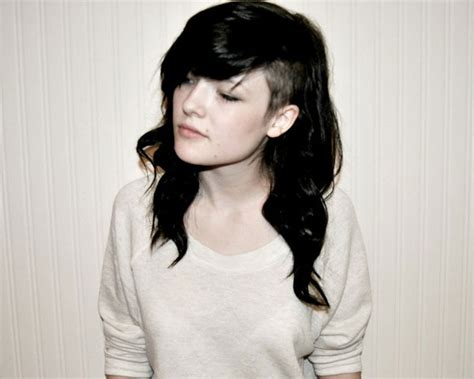 crazy styles shaved hairstyles for women
