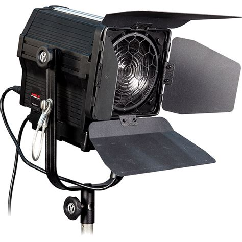 Led Hpl 100 Watt mole richardson 100 watt 5 quot led fresnel daylight