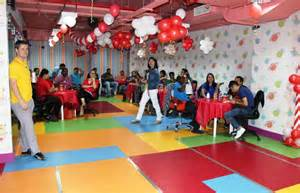 birthday party venues in dubai tee and putt