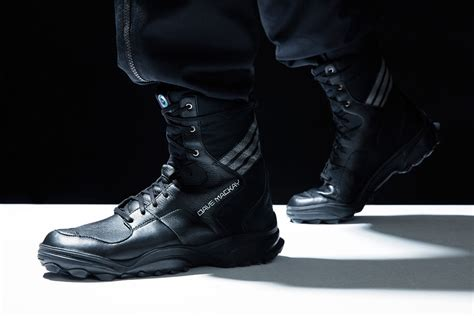 y3 boots y 3 space apparel for galactic cool