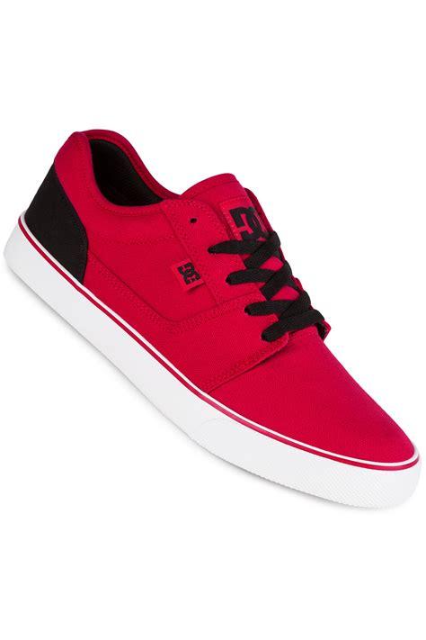 Dc Skate Lounge dc tonik tx shoes black white buy at skatedeluxe