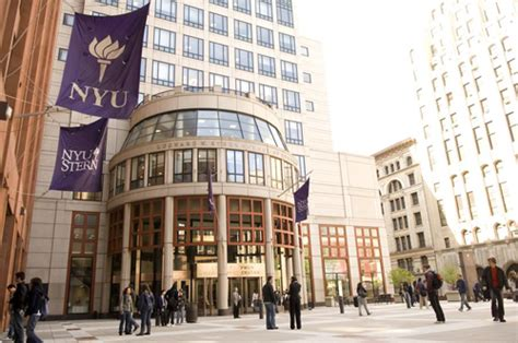 City Of New York Mba 50 most innovative business schools in america