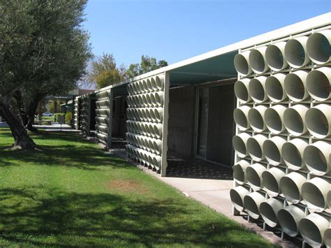 Economical Homes The Tour Palm Springs Modern Tours