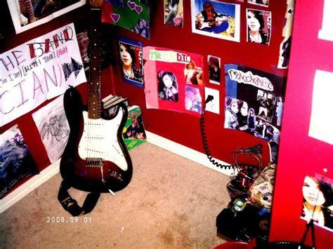 punk rock bedroom punk rock bedroom by meakitty on deviantart