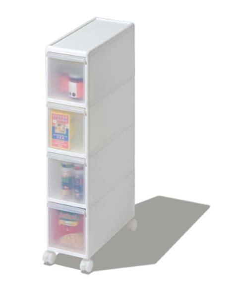 Slim Storage Drawers Livingut Rakuten Global Market Storage Stocker Slim
