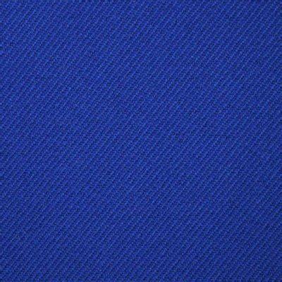 Fall Home Decor by Royal Blue Gabardine Fabric Onlinefabricstore Net