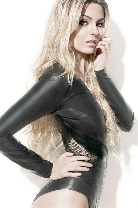 sexy celeb magazine victoria justice celebrities in latex pinterest