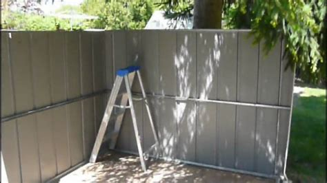 How To Put A Shed Together by Another Craigslist Find A Free 10 X 8 Garden Shed